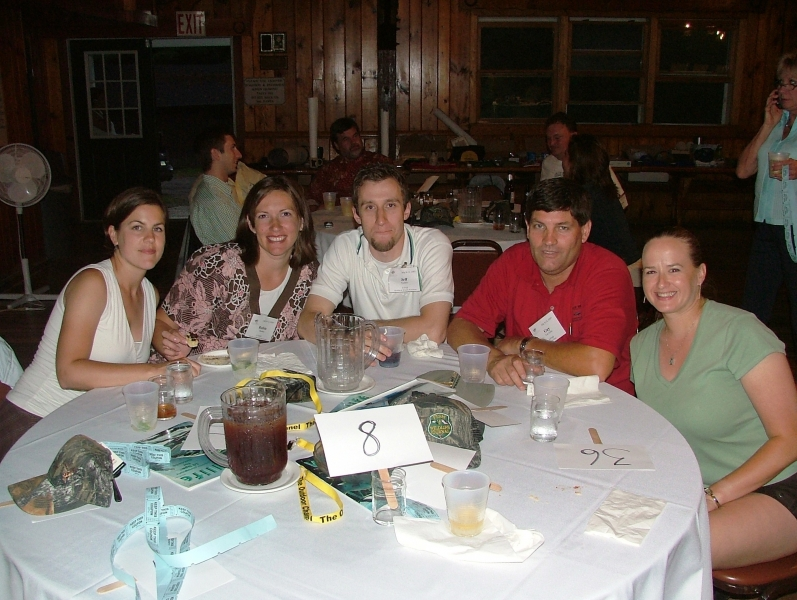 2007 ACI Conference