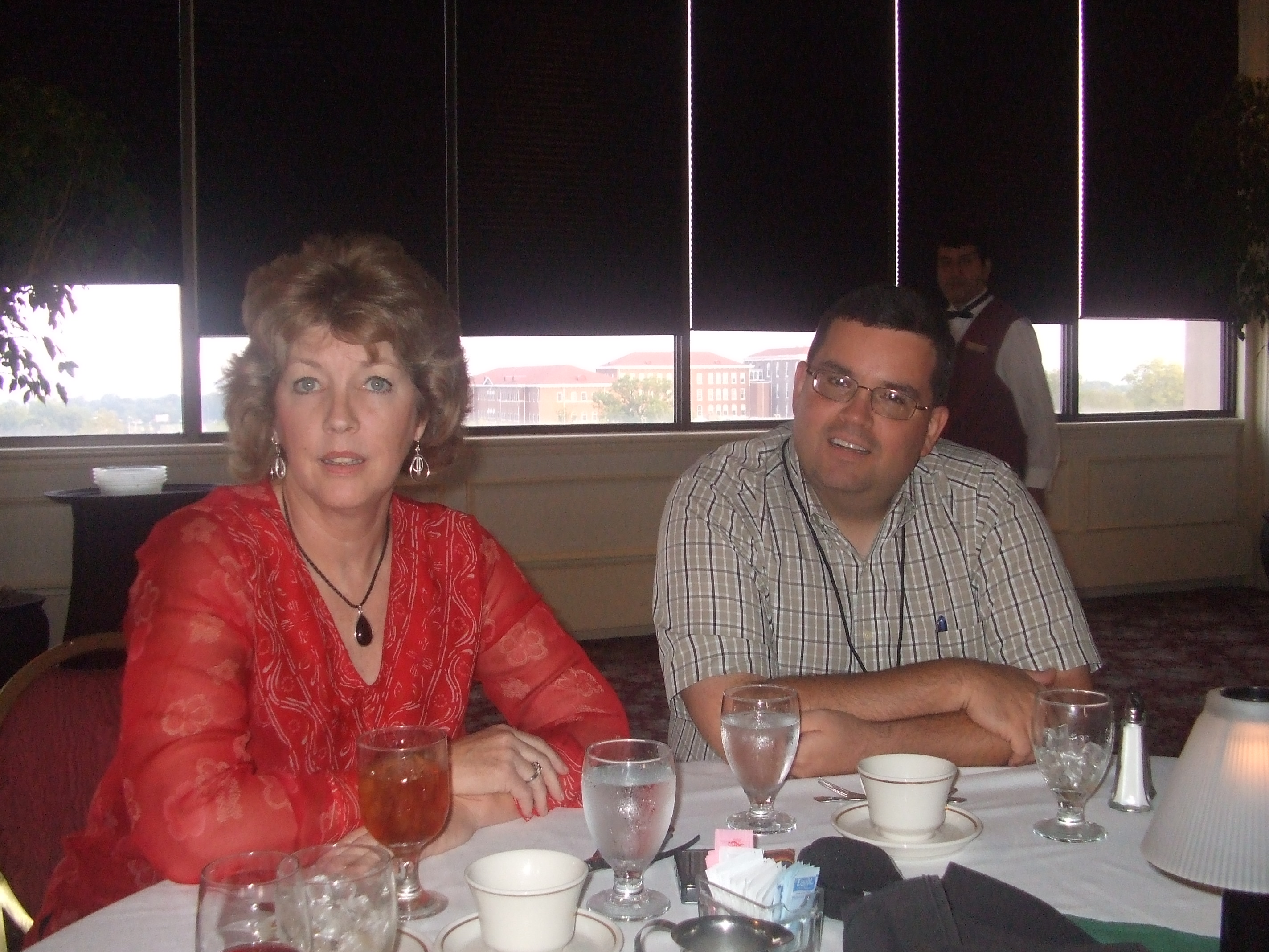 2008 ACI Conference