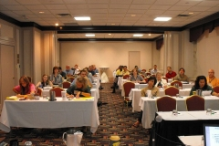 2011 ACI Conference