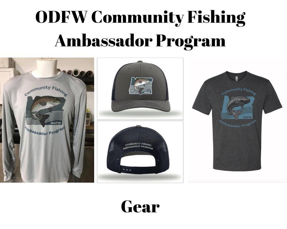 Oregon-SWAG