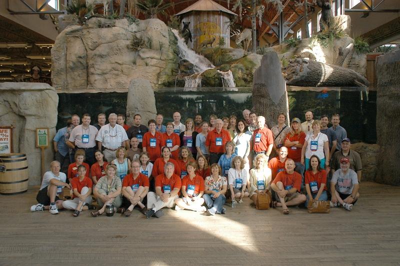 2006 ACI Conference Participants (Orlando, Florida)