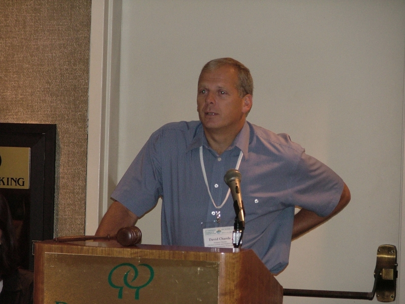2004 ACI Conference