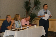 2005 ACI Conference